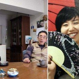 亡くなった松本玲さん(右)と、ご両親の松本邦夫さん和世さん夫妻
