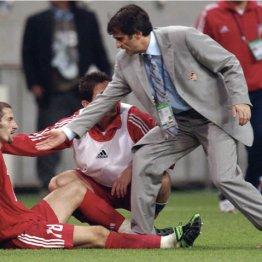 ギュネシ監督が分析「日本の民族性はサッカーにプラス」