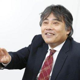 「老人ホーム リアルな暮らし」小嶋勝利氏