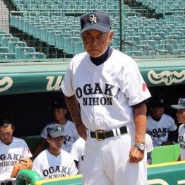 「この人には負けたくない」と思った大垣日大・阪口監督