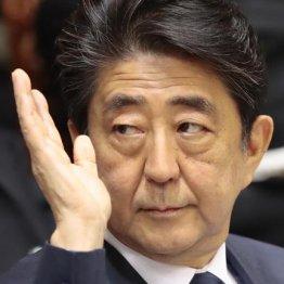 """桜田クビは目くらまし? 安倍政権が抱える""""すさまじい闇"""""""