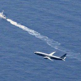 安倍政権マッ青 最高機密詰まる墜落F35Aで日米中ロ争奪戦