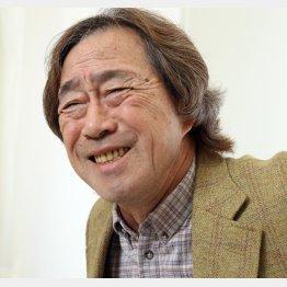 武田鉄矢(C)日刊ゲンダイ
