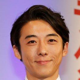 主演映画が大コケ…高橋一生は「東京独身男子」で見納めか