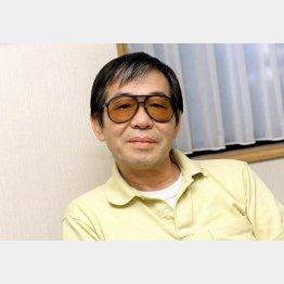モンキー・パンチ氏(C)共同通信社