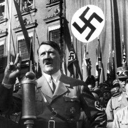 「ヒトラーと同格にするな」と怒った東条英機の短絡的考え