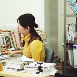 朱野帰子さん<3>転職先は製粉会社 驚くほどホワイトだった