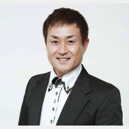 神無月さん(C)太田プロダクション