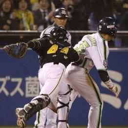 ヤ神ともバント下手露呈し分け…セの野球はレベル低下深刻