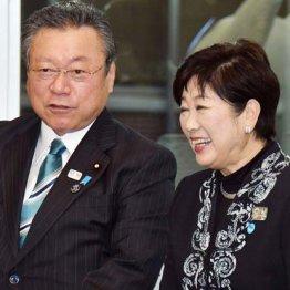 失言や失態だけじゃない 桜田五輪大臣辞任「本当の理由」