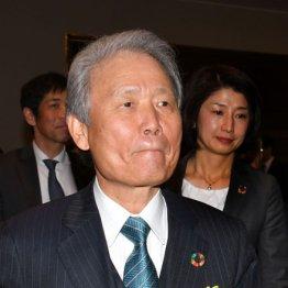 ガバナンス不全 新設の取締役会議長は榊原氏で機能するか