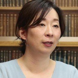 朱野帰子さん<4>転勤辞令を機に退職し専業作家になるも…