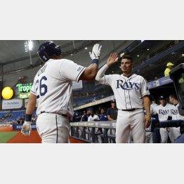 17日も快勝(C)ロイター/USA TODAY Sports