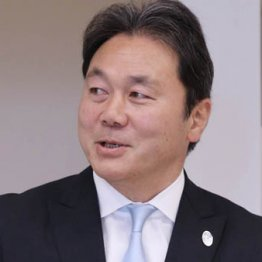 日本ラグビー協会次期会長に名将「清宮克幸氏」待望論