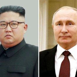 金正恩をプーチンが招待 4.25ロ朝首脳会談の実施を発表