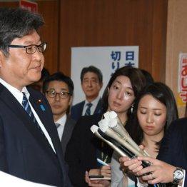 増税延期だけじゃない 自民萩生田氏は問題発言連発だった