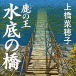 「鹿の王 水底の橋」上橋菜穂子著