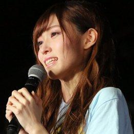 毅然とした態度に称賛 NGT48山口真帆はモノ申すアイドルへ