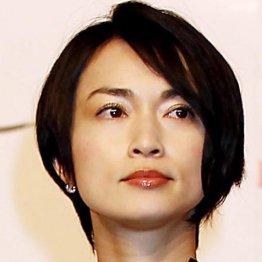 """演技より気になる…長谷川京子「ミストレス」での""""唇と顔"""""""