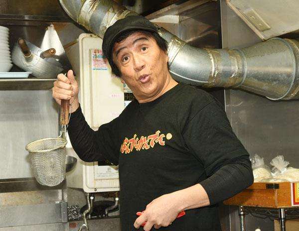 川原ひろしさん(C)日刊ゲンダイ