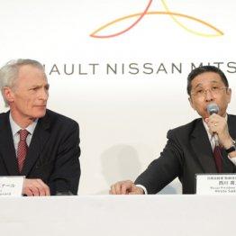 仏ルノー 共同持ち株会社化で日産自動車と経営統合検討へ
