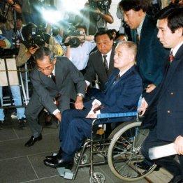 【金丸副総裁辞任】小沢氏語る「気の強い人でもなかった」