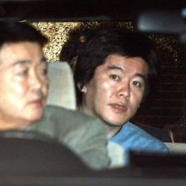 【平成18年1月】ライブドア事件で堀江貴文氏が逮捕される