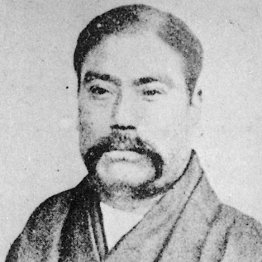 地下浪人から三菱創業者に…岩崎弥太郎が追求した夢と挫折