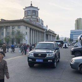 """トランプでさえDPRK 安倍総理は""""北朝鮮""""呼称を止めるべき"""