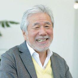 東京組 中野渡利八郎会長<2>年収1280万円生活におさらば