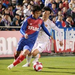 <中>小野伸二が太鼓判「ケガだけ気を付ければ凄い選手に」