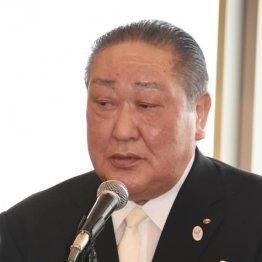 """日大ついに民事提訴へ """"ドン""""田中理事長が追い出される日"""
