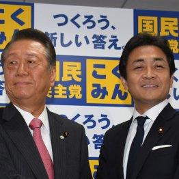 国民・玉木代表が打診も…小沢一郎氏は要職就任を固辞