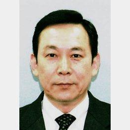 吉田大輔元高等教育局長(C)共同通信社