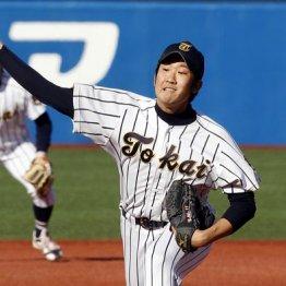 巨人・菅野や大船渡・佐々木にみる中学軟式野球のメリット