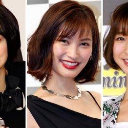NHK「ミストレス」の過激なキスシーンはTVマンの意地か?