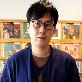角田太郎さん(カセットテープ専門店「waltz」代表)第2回