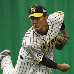 「引退危機」の声も… 阪神・藤浪に今オフメジャー挑戦案
