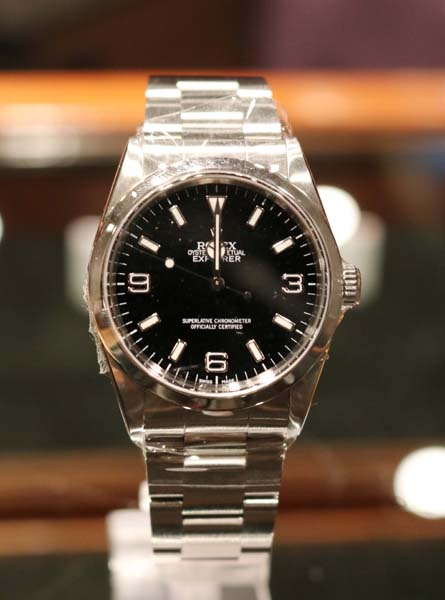 new arrival 5341d 85332 中古ロレックスは高騰中 資産になる腕時計を賢く買う方法 |日刊 ...