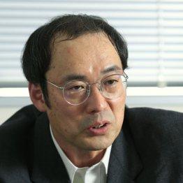 「資本主義と闘った男 宇沢弘文と経済学の世界」佐々木実氏