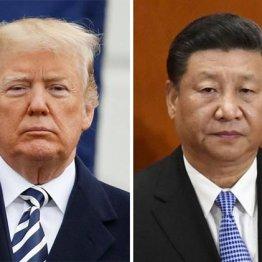 """中国""""抜かずの宝刀""""米国債大量売りで日本株に大暴落リスク"""
