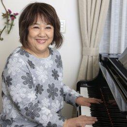 小坂明子さん「世界歌謡祭で名前を呼ばれた瞬間光が…」