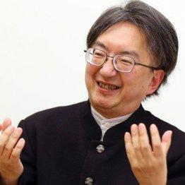 """片山杜秀氏 日本は""""束ねられる""""ファシズム化が進んでいる"""