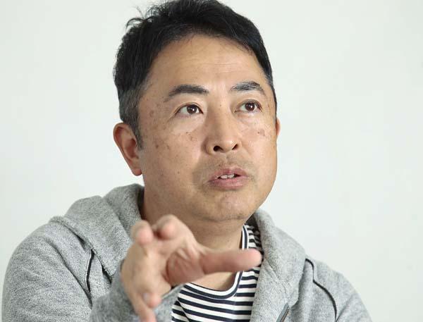 小林ヒロシさん(C)日刊ゲンダイ