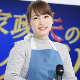 """川栄李奈が32歳の俳優と""""授かり婚""""で…今後の女優人生は?"""