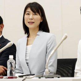 """立憲が参院東京選挙区で大バクチ 強気""""2人擁立""""は吉か凶か"""