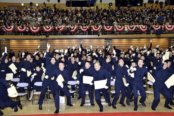 校 防衛 大学