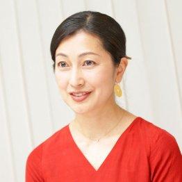 鶴田真由さん最後の晩餐「おいしい米と漬物、塩があれば」