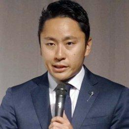 オリンピズムに逆行する太田雄貴会長の「英語選考」