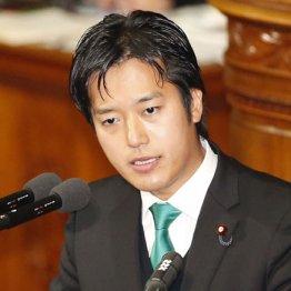 現職の国会議員が戦争を煽る国になった日本の凋落ぶり